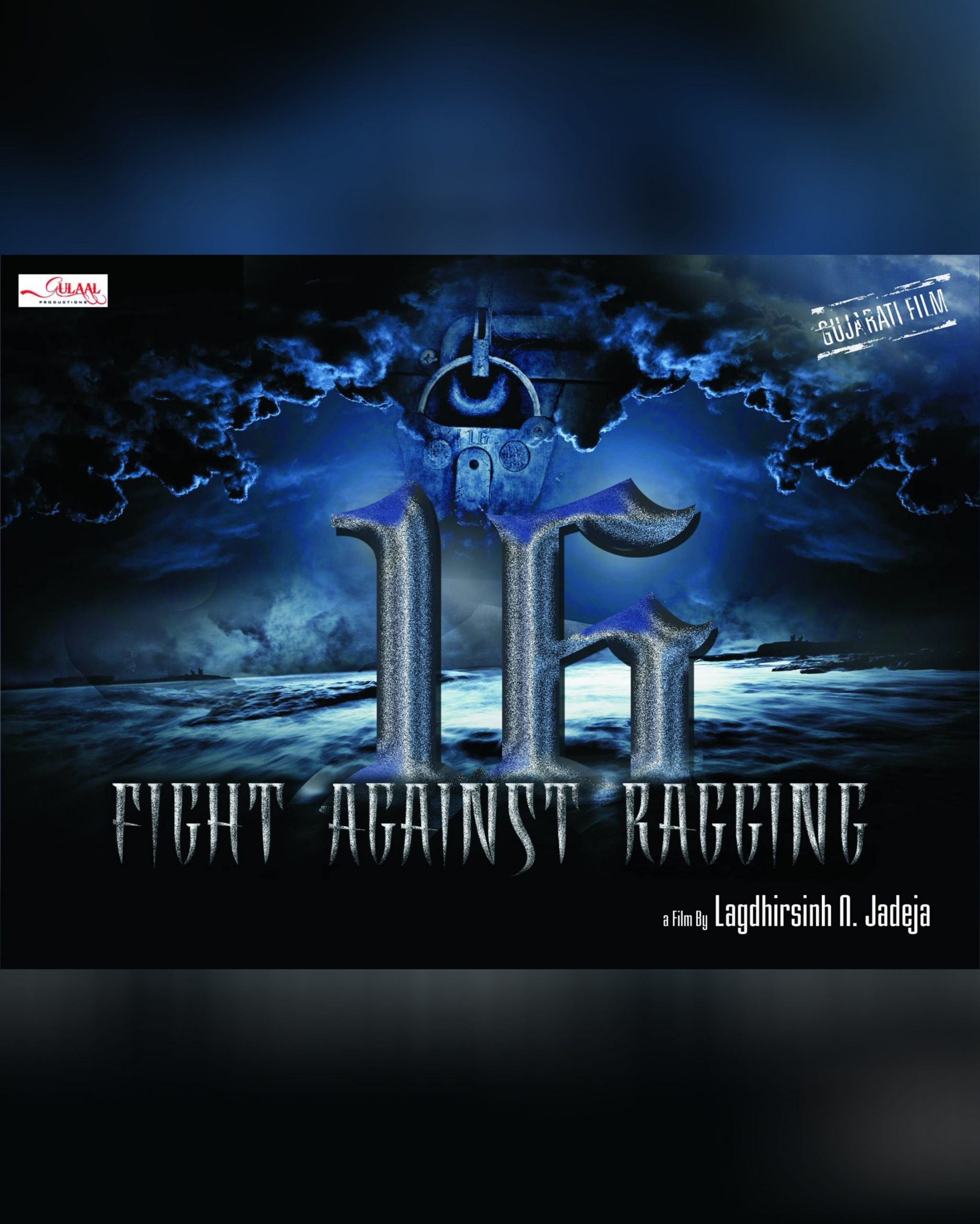 16 Fight Againts Ragging